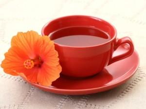Чай каркадэ