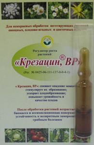 Крезацин