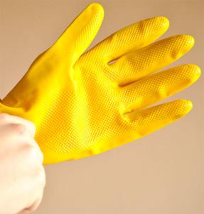 Перчатки для обработки