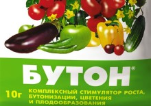 Препарат Бутон